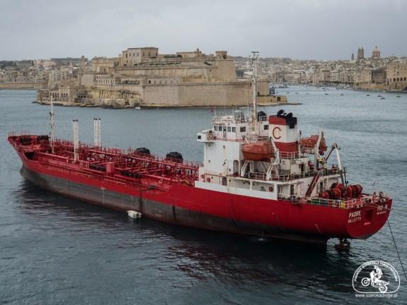 atrakcje Malta, Valletta i okolice