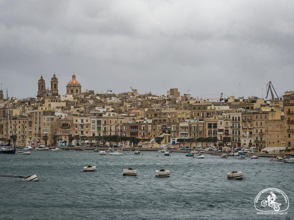 Valletta i okolice