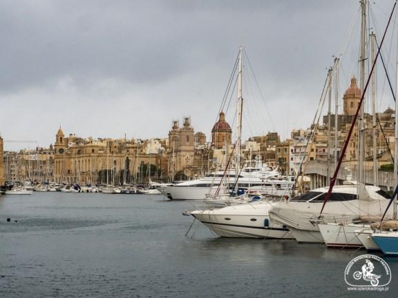 trójmiasto malta, ciekawe miejsca na Malcie