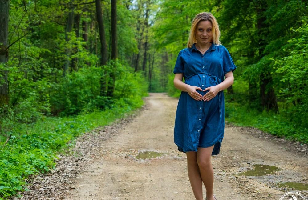 sesja ciążowa, szerokadroga blog