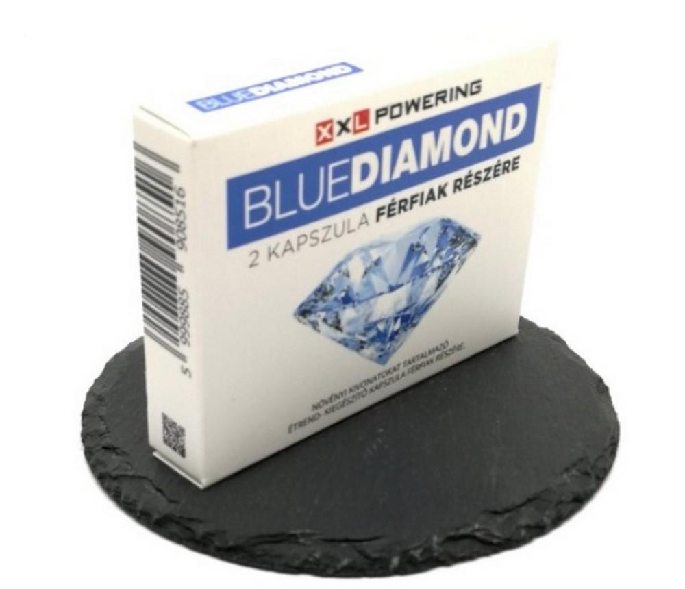 Blue Diamond by XXL Powering - Szexshopweb