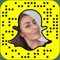 Følg Szhirley på Snapchat