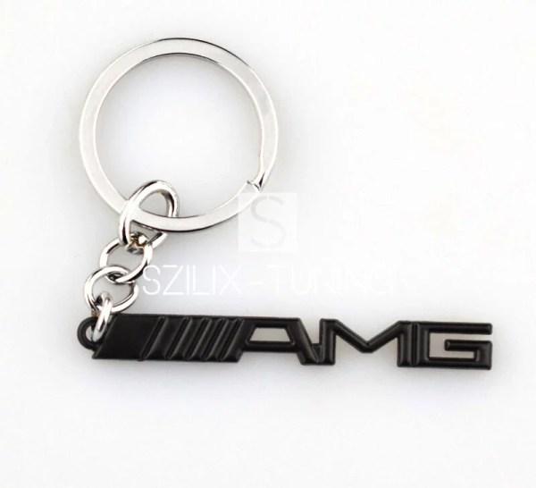Mercedes Amg kulcstartó