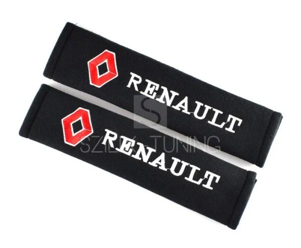 Renault övpárna