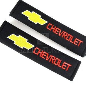 Chevrolet övpárna
