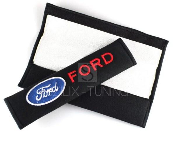 Ford övpárna