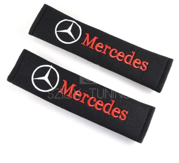 Mercedes övpárna