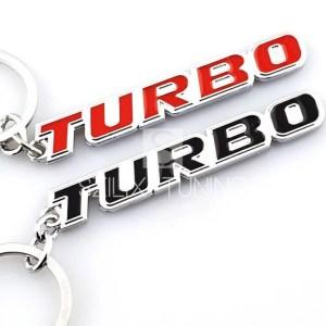 turbo kulcstartó
