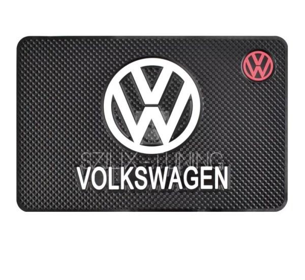 Volkswagen csúszásgátló telefontartó autószőnyeg
