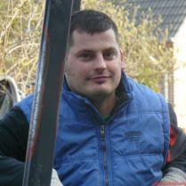 Gábor évek óta dolgozik együtt Reinarddal