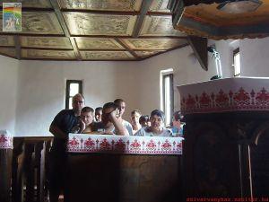 Szivárvány-ház Fogyatékosok Református Otthona