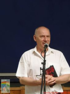 Bogárdi Szábó István püspök, a Zsinat lelkészi elnöke