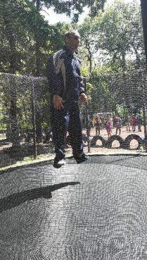 FÉS sportnap