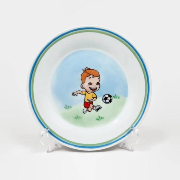 focis tányér