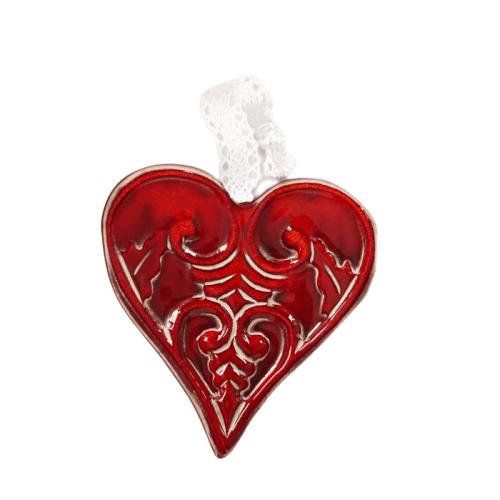 2D szív – nagy