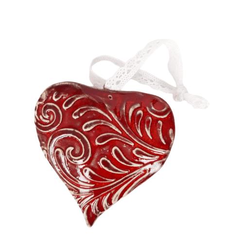 3D szív – kicsi