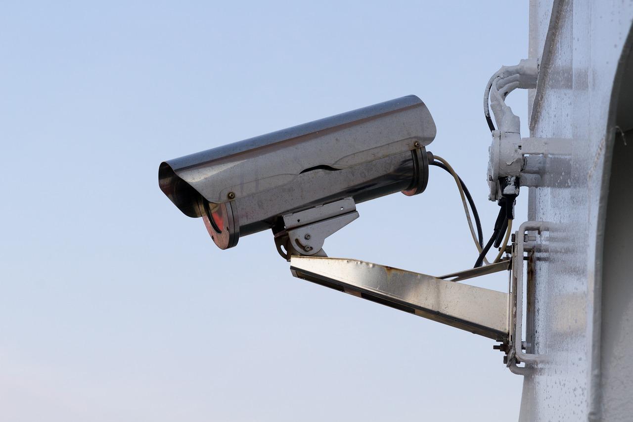 Monitoring wizyjny