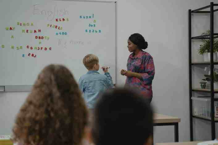 kurs angielskiego online dla początkujących