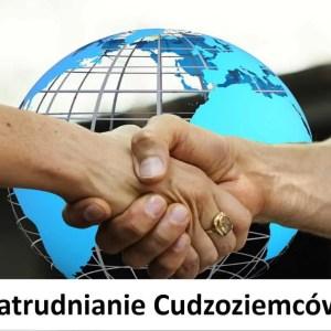 szkolenie online zatrudnianie cudzoziemców