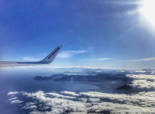 Sycylia samolotem. Połączenia lotnicze na Sycylię – wakacje 2021.