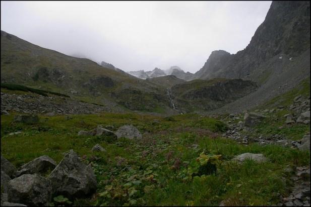 W dolinie Jaworowej
