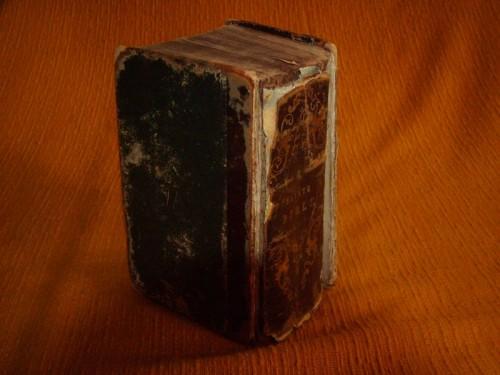Ady bibliája