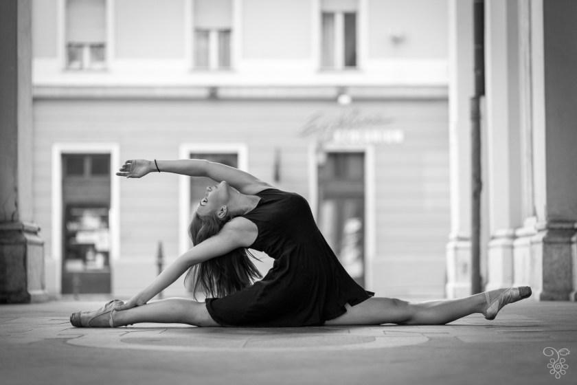 Szőlősi Zsombor esküvői, portré és ballerina fotós | Debrecen