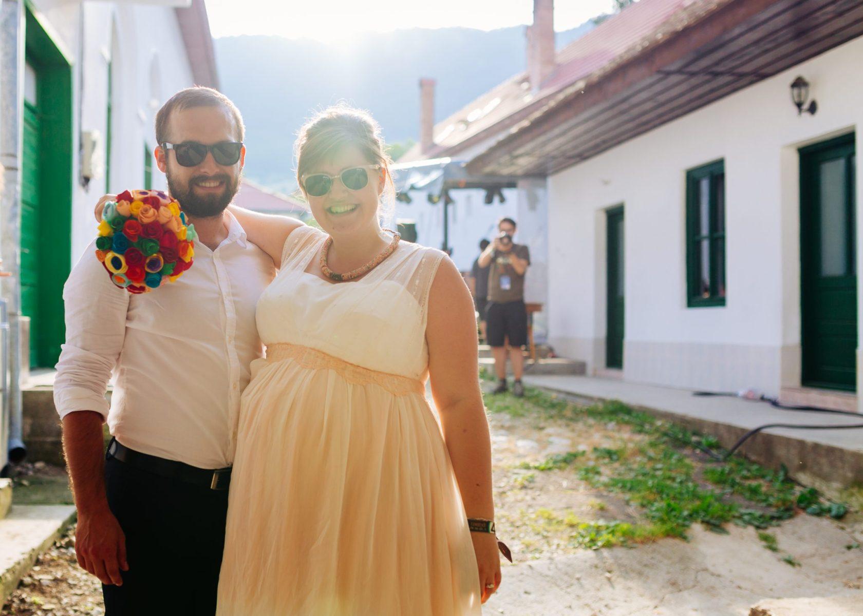 Szatmárnémeti - Esküvői fotós Debrecen