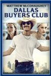 DALLAS BUYERS CLUB - A review by Richard Szpin