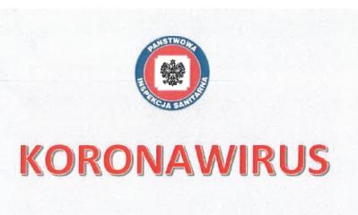 Koronawirus – infolinia