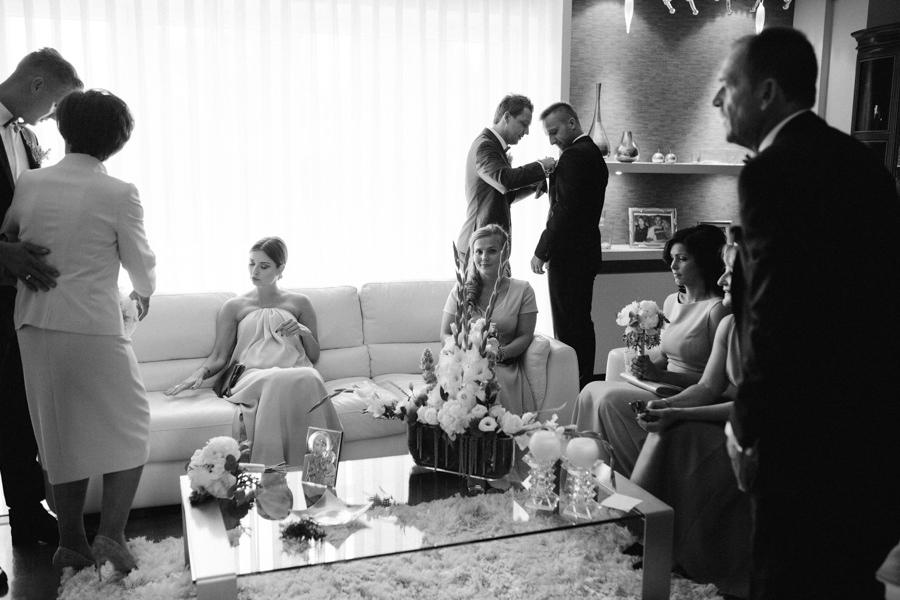 ślub w okolicach krakowa