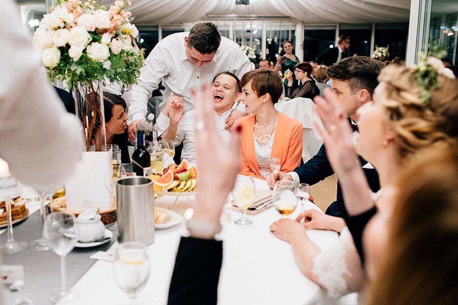 zabawa weselne hotel alpin szczyrk