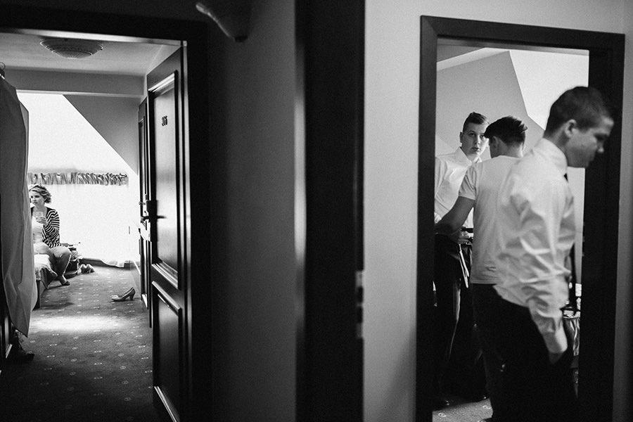 przygotowania na ślub w szczyrku