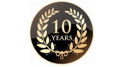 10 Year Anniversary of Szrek2Solutions