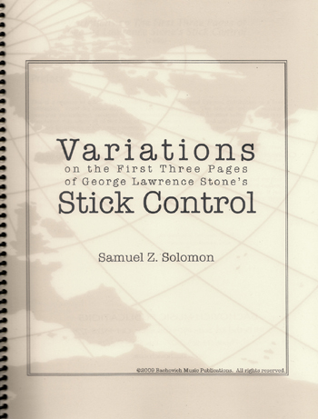 stickcontrol