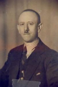 Alfred Kornblum zdjecie