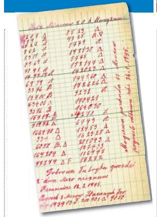 kartka Ksiazenice
