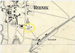Stara mapa
