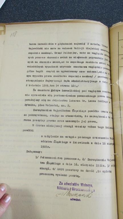 pismo adwokata 2