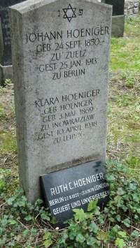 Johann Hoeniger
