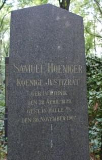 S.Hoeniger