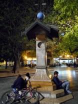 Plaza d' Espanya