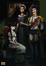 Rodzina Rostowów