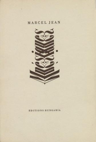 Marcel Jean and the Culture of Booklets (3/5)