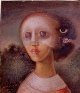 Transferring Surrealism: Árpád Mezei and the Theories of Hybridity (1/2)