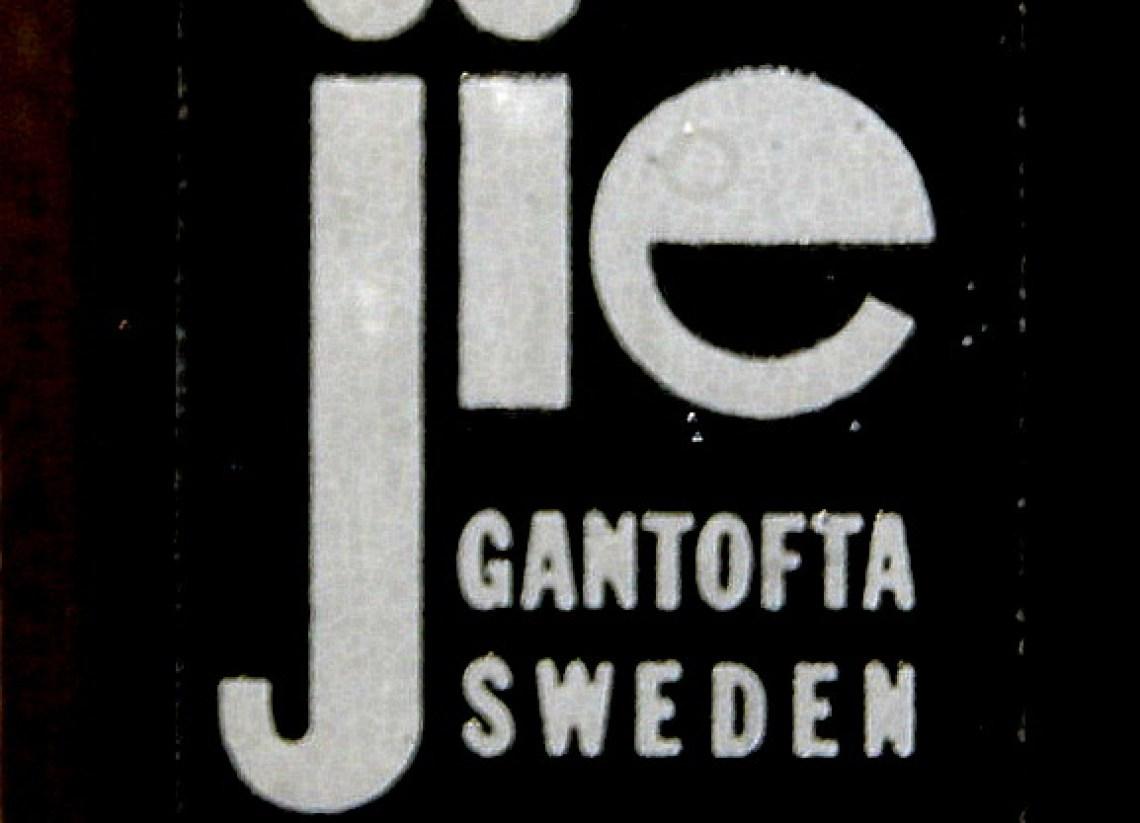 skandynawski vintage