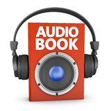 New audiobook