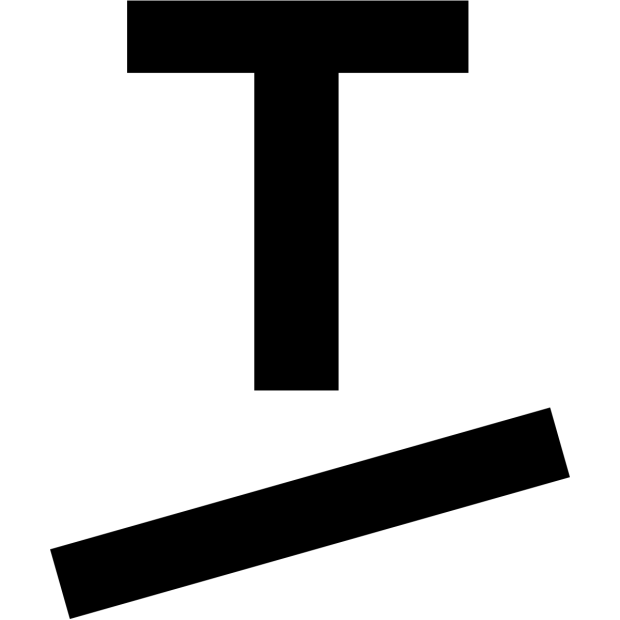 t-ads logo monogram