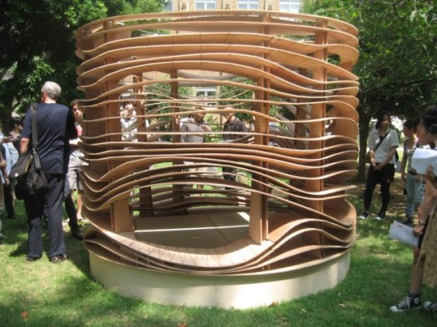 digital teahouse workshop the university of tokyo gsapp advanced design studies