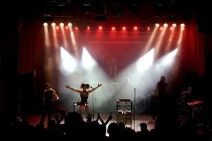 #11 -- KMFDM